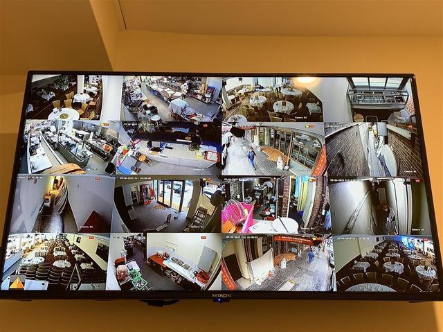 Camera installation Sydney